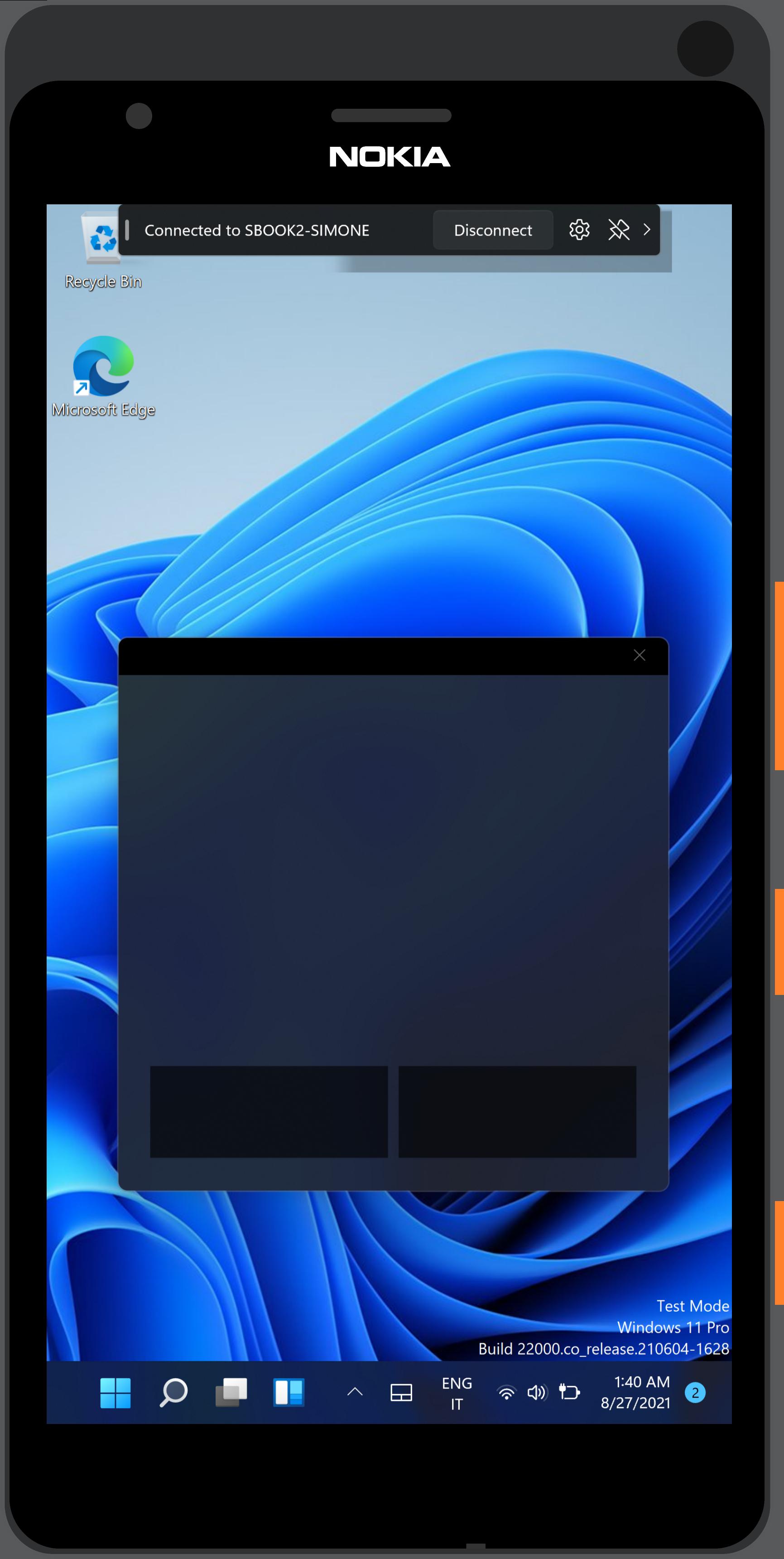 A Lumia 950
